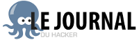 Logo journal du hacker middle